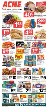 Acme Weekly Ad Sep 18 - 24, 2020