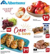 Albertsons Weekly Ad Sep 23 - 29, 2020