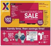 AAFES Black Friday Ad 2020