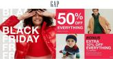 Gap Black Friday Ad 2020