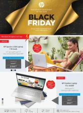 HP Black Friday Ad 2020 Nov 26