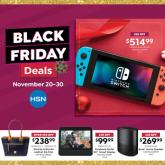 HSN Black Friday Ad 2020