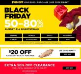 Lord and Taylor Black Friday Ad 2020