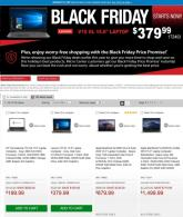 Micro Center Black Friday Ad 2020
