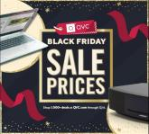 QVC Black Friday Ad 2020