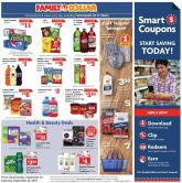 Family Dollar Ad Sep 20 - 26, 2020