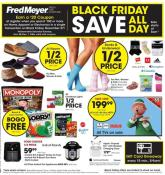 Fred Meyer Black Friday Ad 2020