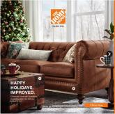 Home Depot Holiday Gift Guide 2020