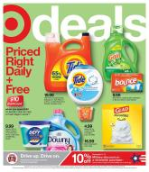 Target Weekly Ad Pre Black Friday Nov 1 - 7 2020
