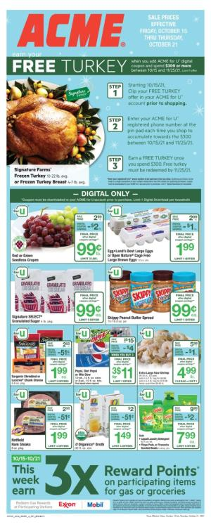acme weekly ad oct 15 2021