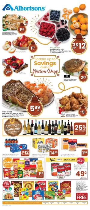 albertsons weekly ad jan 13 2021