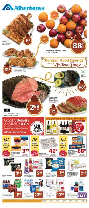 albertsons weekly ad jan 20 2021
