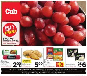 cub foods ad apr 5 2021
