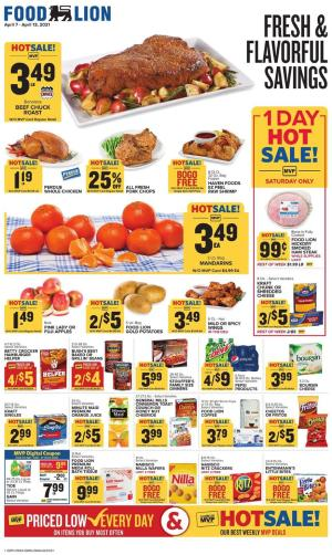 food lion weekly ad apr 7 2021