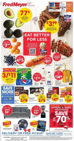 fred meyer ad jan 13 2021