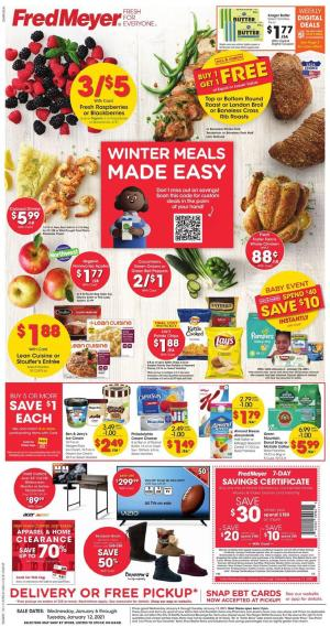 fred meyer ad jan 6 2021