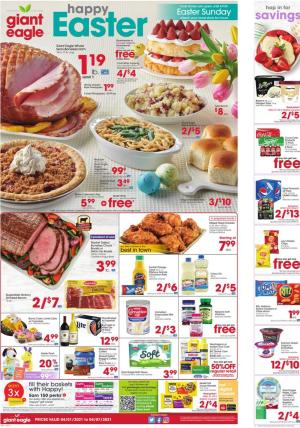 giant eagle ad apr 1 2021