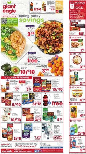 giant eagle ad apr 8 2021