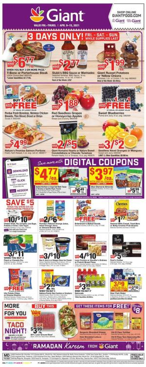 giant weekly ad apr 9 2021