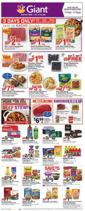 giant weekly ad oct 23 2020