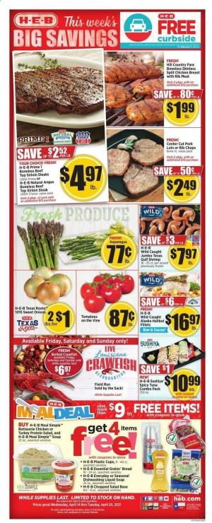 heb weekly ad apr 14 2021
