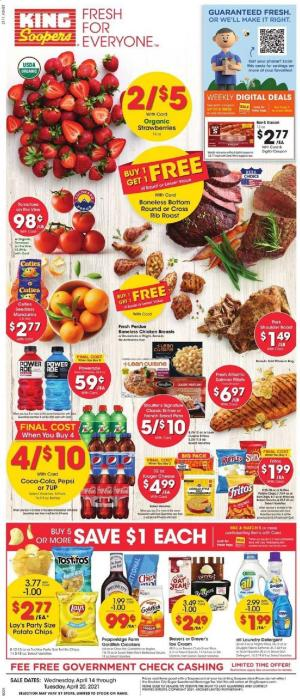 king soopers ad apr 14 2021