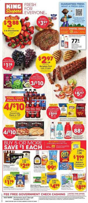 king soopers ad apr 7 2021