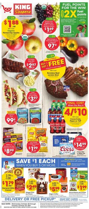 king soopers ad oct 20 2021