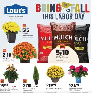 lowes weekly ad aug 27 2020