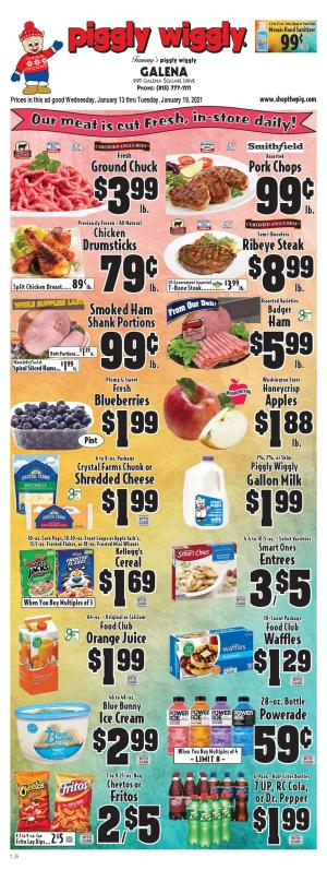 piggly wiggly ad jan 13 2021