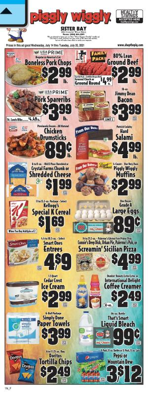 piggly wiggly ad jul 14 2021