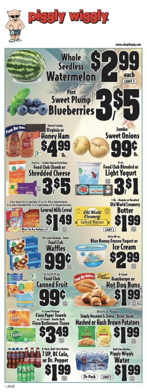 piggly wiggly ad jul 28 2021