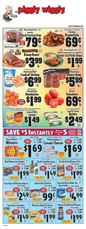 piggly wiggly ad mar 24 2021