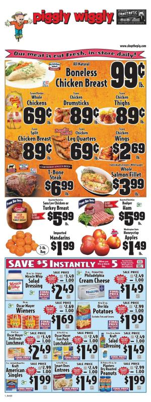 piggly wiggly ad oct 21 2020