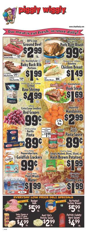 piggly wiggly ad oct 7 2020