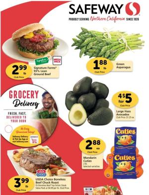 safeway weekly ad oct 21 2020