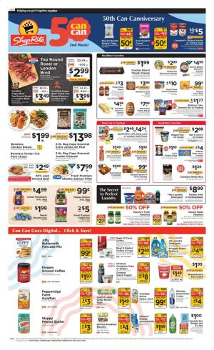 shoprite weekly ad jan 10 2021