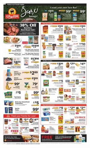 shoprite weekly ad jan 24 2021