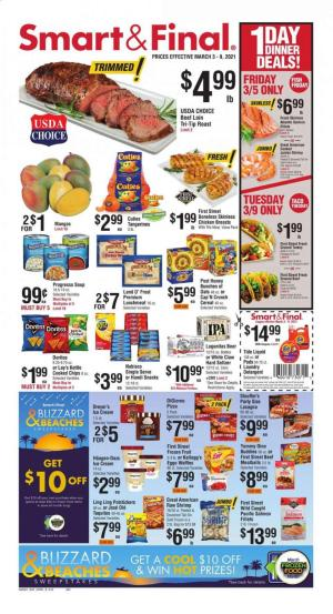 smart and final ad mar 3 2021