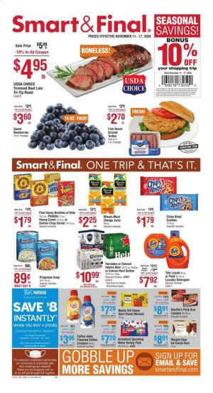 smart and final ad nov 11 2020