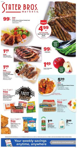 stater bros ad feb 17 2021