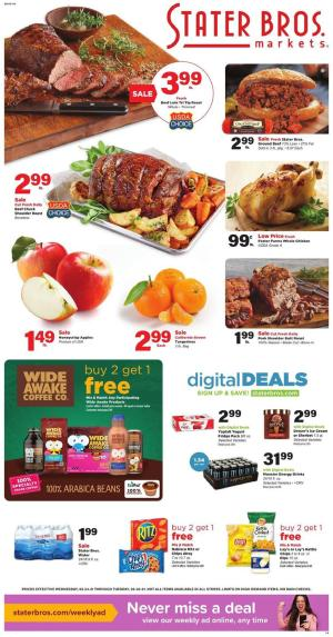 stater bros ad feb 24 2021