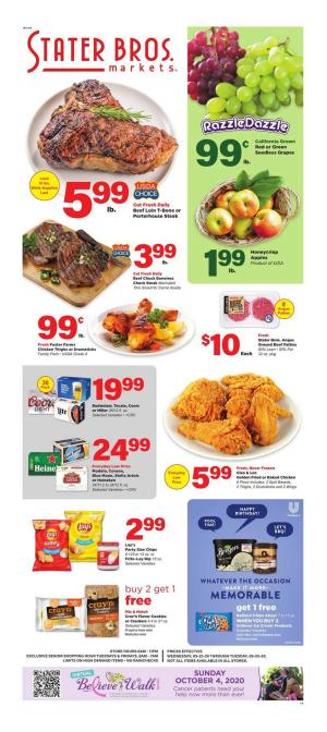 stater bros ad sep 23 2020