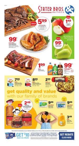 stater bros ad sep 29 2021