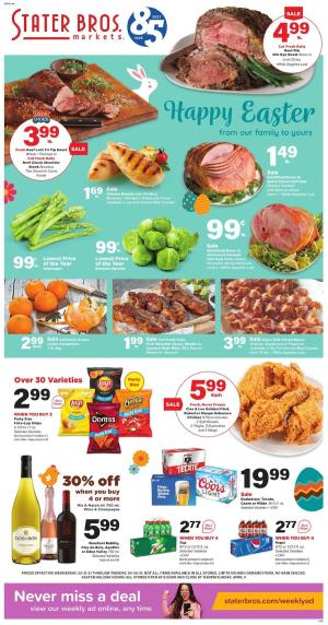stater bros weekly ad mar 31 2021