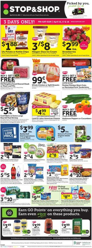 stop and shop weekly ad apr 16 2021