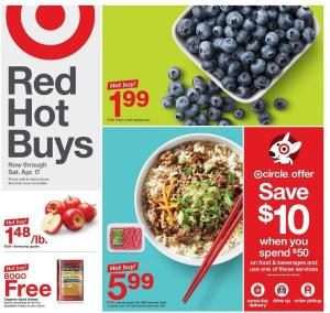 target weekly ad grocery apr 14 2021