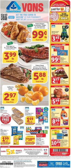 vons weekly ad apr 28 2021