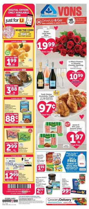 vons weekly ad feb 10 2021