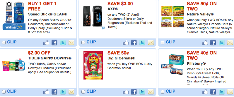 Walmart Coupons 2014 And Shop For Halloween Weeklyads2